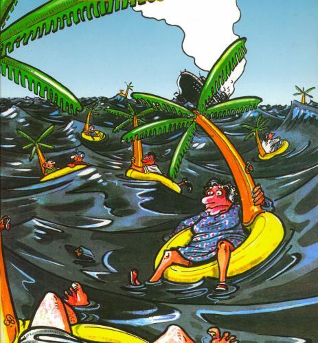 Von gb medien kultur cartoon toonpool for Koch auf englisch