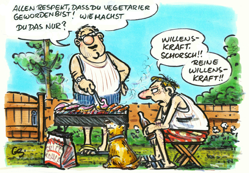 barbecue cartoon images