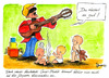 Cartoon: Germanys next Heino-Generation (small) by Mario Schuster tagged karikatur,cartoon,mario,schuster,heino,ramstein