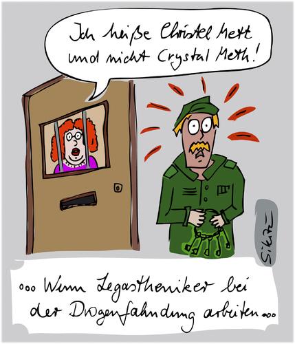 Christels Mett