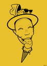 Cartoon: HAPPY T-Shirt Illustration (small) by Valbuena tagged happytshirtcontest,art,vector,illustration,design