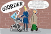 Cartoon: ooorder (small) by leopold maurer tagged brexit,abstimmung,gb,parlament,order