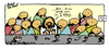 Cartoon: Jesus Comes Out (small) by ericHews tagged jesus,gay