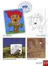 Cartoon: Syriacartoon Magazine (small) by omar seddek mostafa tagged syriacartoon,magazine