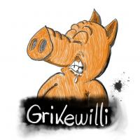 Grikewilli's avatar