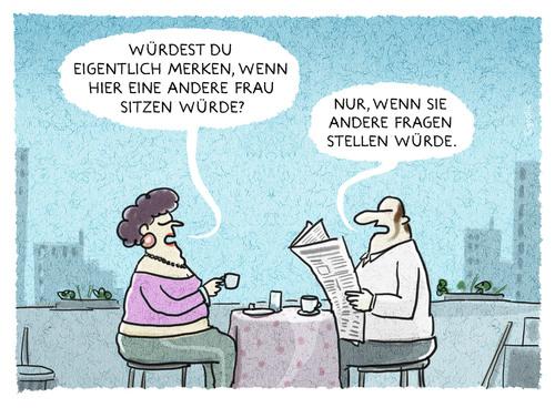 von markus-grolik | Liebe Cartoon | TOONPOOL
