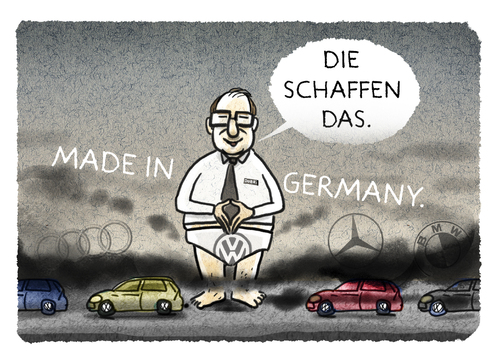 Cartoon: ...der Dobrinth... (medium) by markus-grolik tagged dobrinth,cdu,verkehrsminister,regierung,vw,abagswerte,software,test,bmw,audi,mercedes,diesel,jetta,made,in,germany,absatzmarkt,deutschland,autoindutrie,lobby,winterkorn,porsche,cartoon,grolik,dobrinth,cdu,verkehrsminister,regierung,vw,abagswerte,software,test,bmw,audi,mercedes,diesel,jetta,made,in,germany,absatzmarkt,deutschland,autoindutrie,lobby,winterkorn,porsche,cartoon,grolik