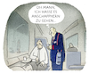 Cartoon: .... (small) by markus-grolik tagged deutsche,bahn,schaffner,kontrolle