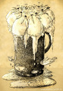 Cartoon: Bier (small) by markus-grolik tagged bier