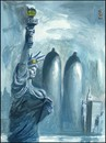 Cartoon: 9 11 x 10 (small) by greg hergert tagged 11 september
