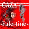 Cartoon: Genozid (small) by petwall tagged völkermord,altes,testament,palestina,gaza