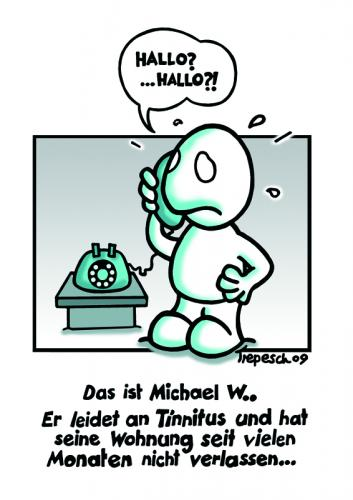 Cartoon: ring ring ring (medium) by Marcus Trepesch tagged funnies,life,telephon,culture,ring