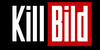Cartoon: Kill Bild! (small) by Marcus Trepesch tagged networks,springer,bild,zeitung,cartoon,slogan,slogans,german