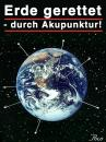 Cartoon: Erde gerettet-durch Akupunktur! (small) by POLO tagged erde,earth,gerettet,saved,akupunktur,acupuncture