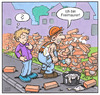 Cartoon: Freimaurer (small) by Oliver Gerke tagged freimaurer,maurer