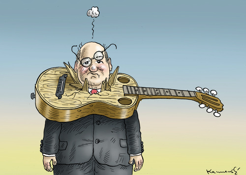 TAKE IT EASY GREGOR GYSI
