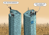 Cartoon: DEUTSCHE BANKGEIER (small) by marian kamensky tagged deutsche,bank