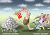 Cartoon: GENOZIDEXPERTE ERDOGAN (small) by marian kamensky tagged afrin,kurden,erdogan,syrien,aramenien,genozid,präsidentenwahlen,türkeiwahlen,kurdistan,trump,is