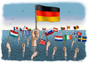 Germany s leading role in Europe