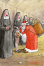 Santa Claus by Catholics