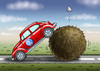 Cartoon: VW MISTKÄFER (small) by marian kamensky tagged volkswagen,usa,abgasmanipulation