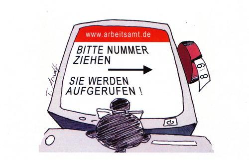 Nummer Ziehen Automat