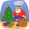 Cartoon: Weihnachten (small) by Fredrich tagged weihnachten,christmas,noel,dvd,player