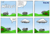 Cartoon: Gegelte Haare - Mäscot 19 (small) by maescot tagged webcomic,comic,schaf,niedlich