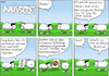 Cartoon: Softskills - Mäscot 59 (small) by maescot tagged webcomic,schaf,niedlich,flipchart,flirttip