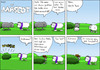 Cartoon: Spiderman - Mäscot 60 (small) by maescot tagged webcomic,schaf,niedlich,spiderman,superman