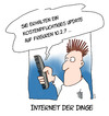 Cartoon: cyberkamm (small) by Mergel tagged internet,vernetzung,mehrwert,cyber,media,alltag,alltagsgegenstände,cebit,elektronik,kamm,frisur,update