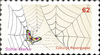 Cartoon: Briefmarke Coburg 7 (small) by SoRei tagged regional,insider,briefmarke,rosengasse,coburg