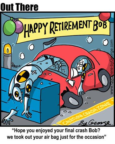 retirement übersetzung