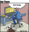 Cartoon: undo (small) by George tagged undo