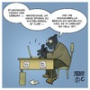 Cartoon: Hackerfotos (small) by Timo Essner tagged hacker,hackerfoto,hackerbilder,medien,fernsehen,zeitungen,darknet,neuland,sturmhaube,handschuhe,sonnenbrille,cartoon,timo,essner