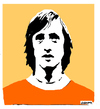 Cartoon: Cruyff (small) by Carma tagged johan,cruyff