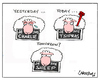 Cartoon: Sheeps (small) by Carma tagged sheeps,animal,politics,tsipras,charlie,hebdo,terrorism,solidarity,france,greece,greek,elections,europe,people