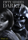Cartoon: Fifty Shades Darker (small) by Rüsselhase tagged fiftyshades,darthvader,starwars
