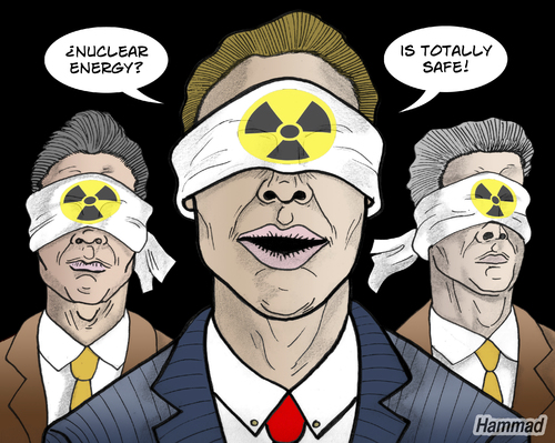 Nuclear band