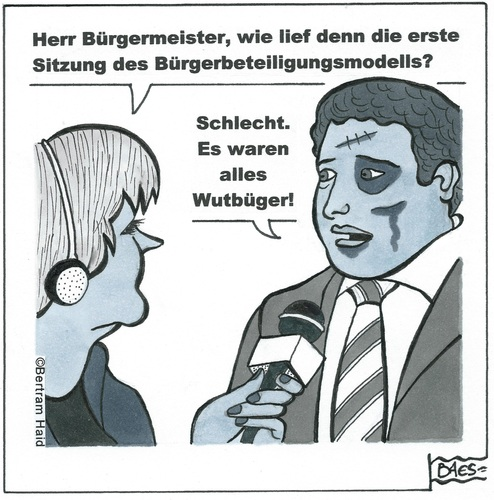Cartoon: Wutbürger (medium) by BAES tagged politik,politiker,wut,wutbürger,bürgermeister,interview,bürgerbeteiligung,demokratie,gewalt,volk,politik,politiker,wut,wutbürger,bürgermeister,interview,bürgerbeteiligung,demokratie,gewalt,volk