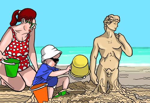 vibrator männer fkk urlaub italien