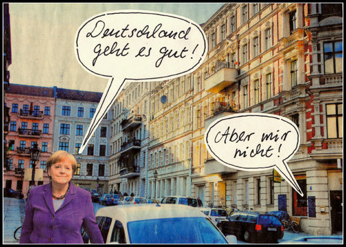 Cartoon: armutsbericht (medium) by Andreas Prüstel tagged armut,deutschland,armutsbericht,angela,merkel,kanzlerin,cartoon,collage,andreas,pruestel,armut,deutschland,armutsbericht,angela,merkel,kanzlerin,cartoon,collage,andreas,pruestel