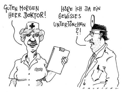 Cartoon: unterton (medium) by Andreas Prüstel tagged guttenberg,doktortitel,doktorarbeit,plagiat,guttenberg,doktortitel,doktorarbeit,plagiat