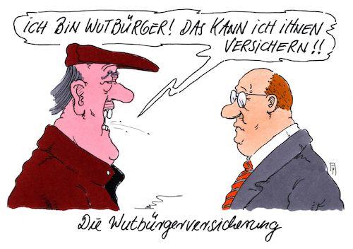 Versicherungen Von Andreas Prustel Politik Cartoon Toonpool