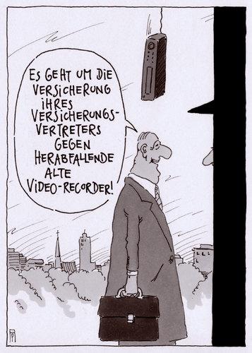 Zu Spat Von Andreas Prustel Wirtschaft Cartoon Toonpool