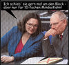 Cartoon: ... (small) by Andreas Prüstel tagged nahles,schäuble,cartoon,collage