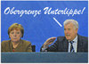Cartoon: horsti (small) by Andreas Prüstel tagged horst,seehover,csu,flüchtlingspolitik,obergrenze,merkel,cartoon,collage,andreas,pruestel