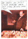 Cartoon: mein gott walter! (small) by Andreas Prüstel tagged walter,ulbricht,ddr,sed,diktatur,staat,und,kirche