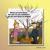 Cartoon: Entblättert (small) by uruc-art tagged baum,natur,pervers,uruc,art,polizei,frauen