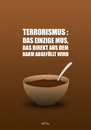 Cartoon: Terroris-Mus (small) by INovumI tagged terrorismus,mus,anschlag